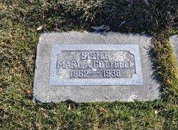 Mary Ann Cottrell