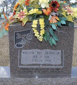 William Bill DelRio, Jr