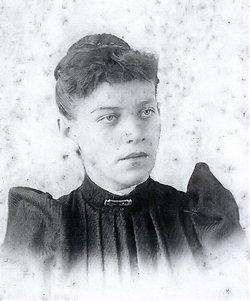 Harriet Virginia <I>John</I> Bietsch
