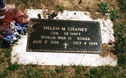 Helen Chaney
