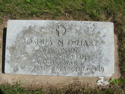 Joshua Newton Dehart