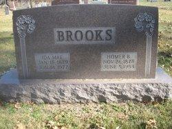 Ida Mae Brooks