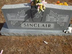 William Lloyd Sinclair