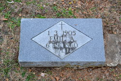 Emil A. Mader