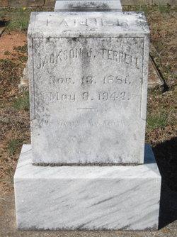 Jackson J. Terrell