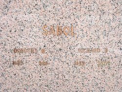 Dorothy M. Sabol