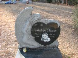 Madelyn Martin
