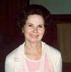 Joanne <I>Kovacs</I> Siegel