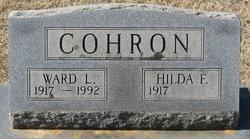 Ward Lee Cohron
