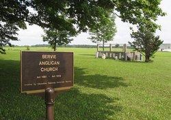 Bervie Anglican Church Cemetery