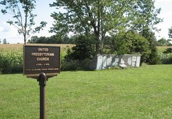 Bervie Presbyterian Church Cemetery