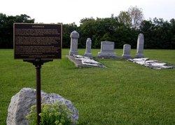 Greenock Methodist/United Church Cemetery