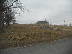 Mount Pleasant Church of Christ Cemetery