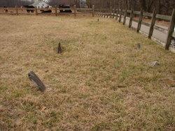 George Palmer Cemetery