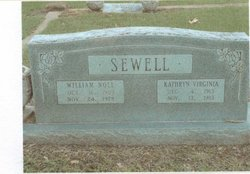 William Noll Sewell