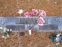 Walker Bohannon