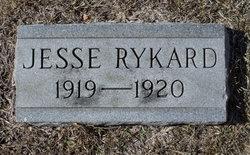 Jesse Rykard