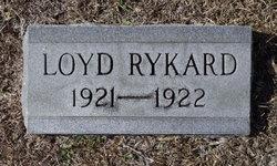 Loyd Rykard