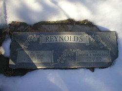 Dr Frank Taylor Reynolds