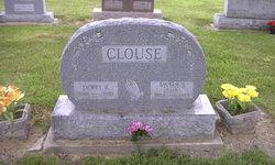 Vivian B <I>Siler</I> Clouse