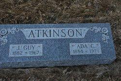 Ada C Atkinson