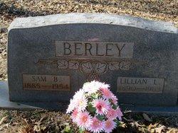 Lillian Lucille <I>Livingston</I> Berley