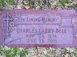 Charles Larry Bell