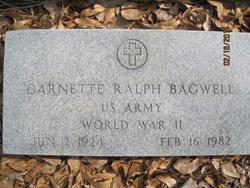 Garnett Ralph Bagwell