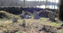Robert Rice Cemetery
