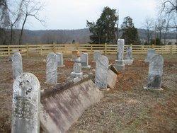 Pettit Family Cemetery