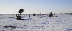 Shaokatan Cemetery