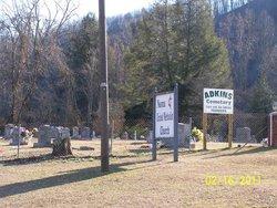 Adkins-Pettry Cemetery