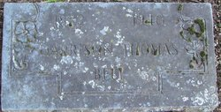 Harrison Thomas Bell