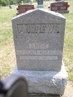 Addie E. <I>Utt</I> Andrews