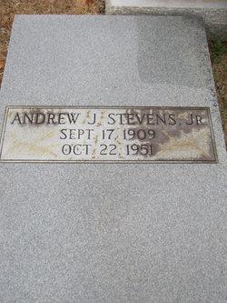Andrew Jackson Stevens, Jr.