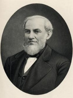 Giles Franklin Filley