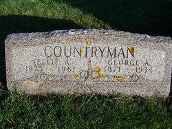 George A Countryman
