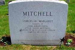 Samuel Mitchell, Sr