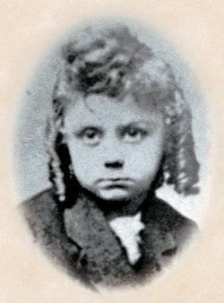 Kit Carson Cody