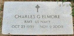 Charles G Elmore