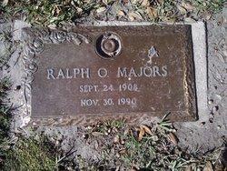 Ralph Orville Majors