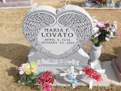 Maria F. Lovato