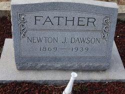 Newton J. Dawson