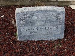 Newton O Dawson