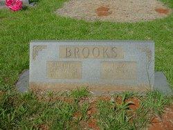 Inez <I>Elliott</I> Brooks