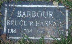 Bruce R Barbour
