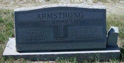 Samuel E. Armstrong