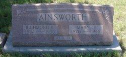 Richmond W. Ainsworth