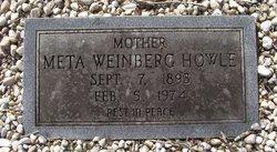 Meta <I>Weinberg</I> Howle