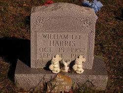 William Lee Harris